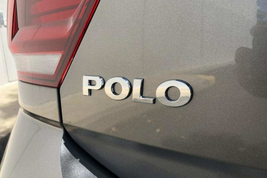 2019 Volkswagen Polo AW Comfortline Hatchback