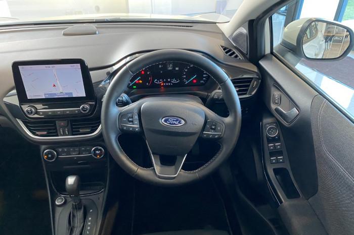 2020 MY20.75 Ford Puma JK 2020.75MY Wagon Wagon Image 19