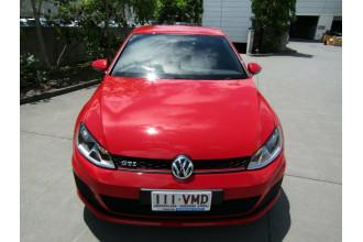 2013 MY14 Volkswagen Golf VII MY14 GTI DSG Hatchback Image 2