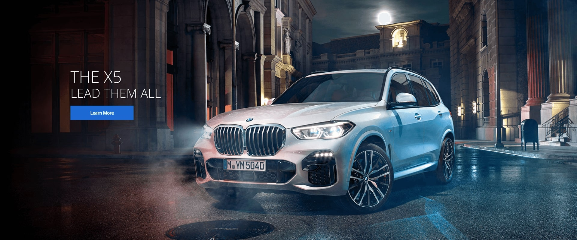 BMW Offers March