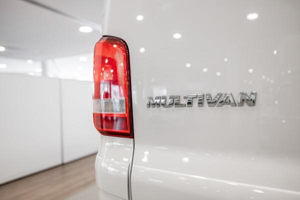 2015 Volkswagen Multivan T5  TDI340 Comfrtline Wagon Image 5
