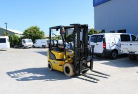 Hyundai Forklifts 18L-7M