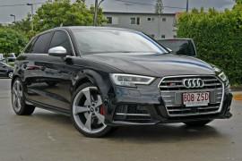 Audi S3 Sportback S Tronic Quattro 8V MY20