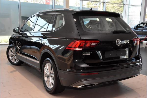 2020 MY21 Volkswagen Tiguan 5N 110TSI Life Suv Image 2