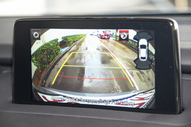 2019 Mazda CX-9 TC Touring Suv Mobile Image 15