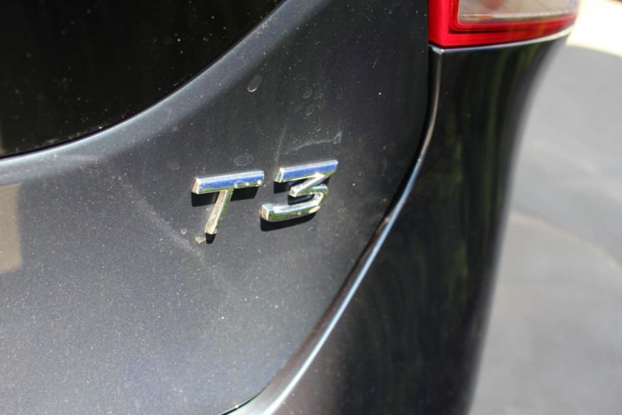 2017 Volvo V40 (No Series) MY18 T3 Momentum Hatchback