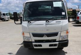 2019 Fuso Canter Canter 515 AUTO ALLOY TRAY NARROW CAB Tray
