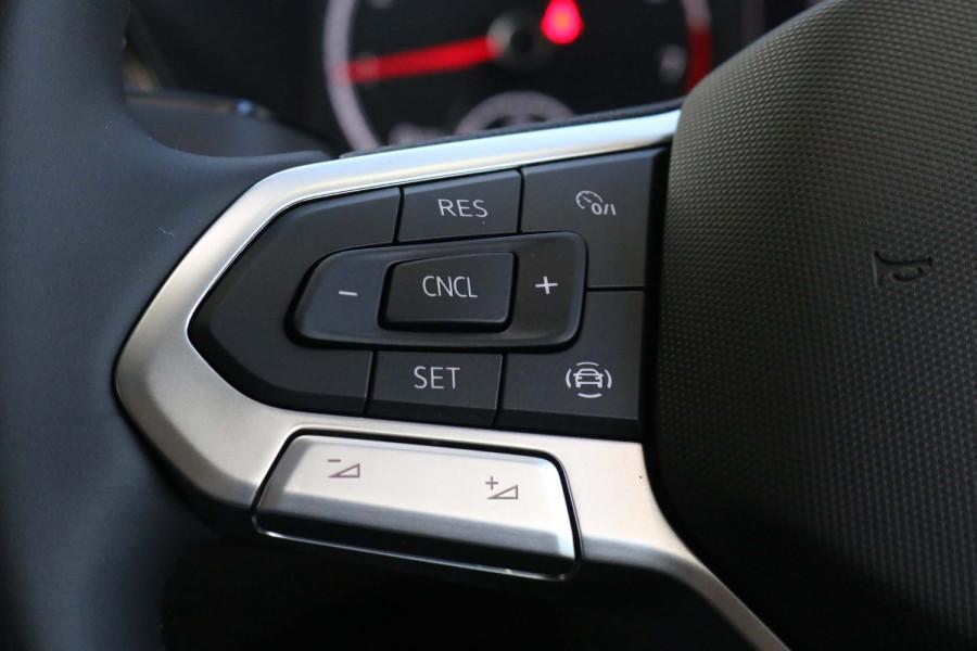 2021 Volkswagen T-Cross C1 85TSI CityLife (Black) Suv Image 13