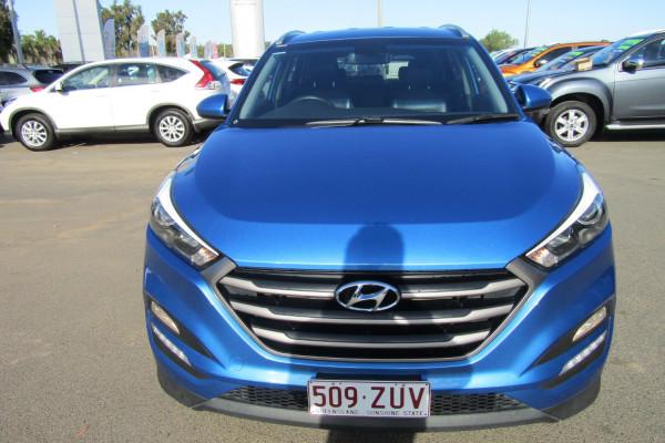 2015 Hyundai Tucson TL ACTIVE X Suv Image 3