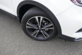 2018 Nissan QASHQAI J1 2 Suv