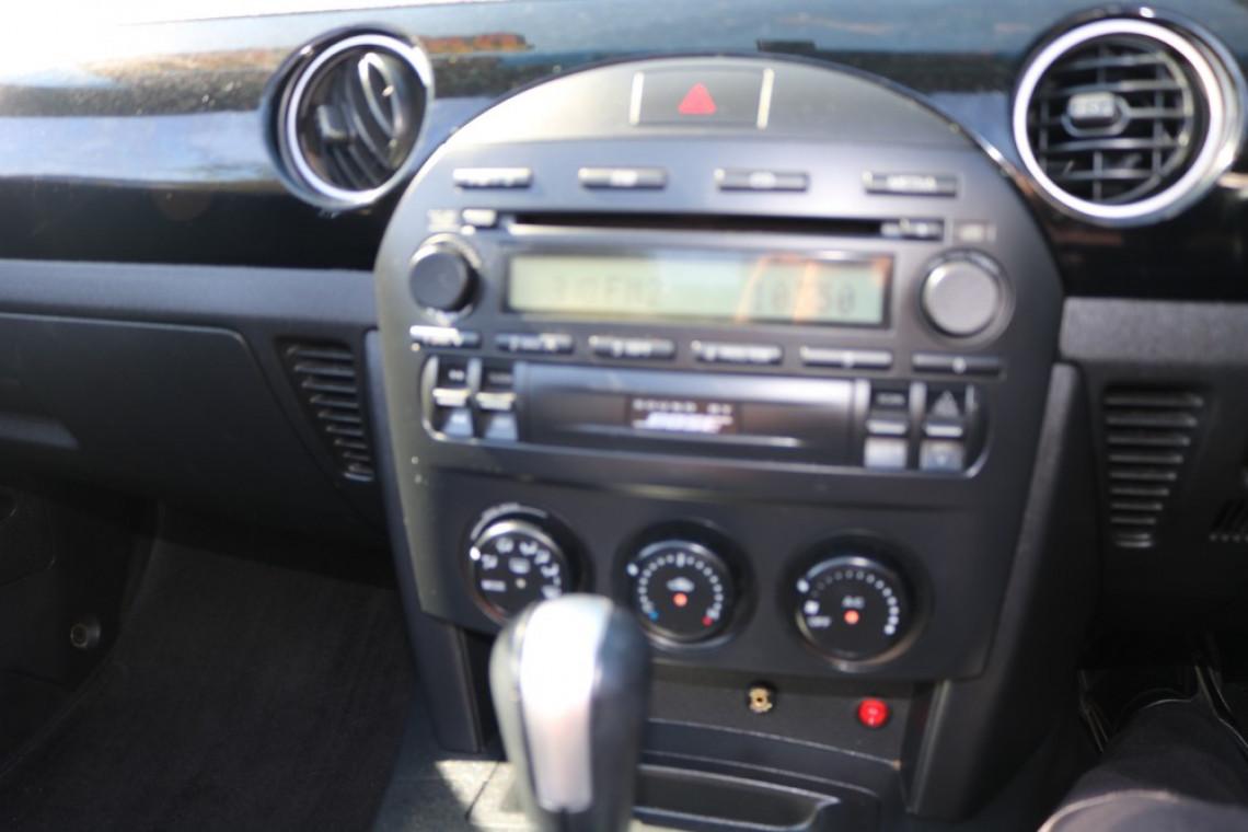 2006 Mazda Mx-5 NC30F1 NC30F1 Softtop