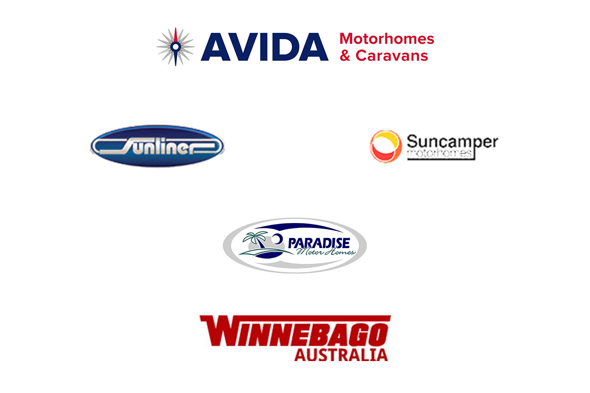 Daily Motorhome LEADING BRANDS