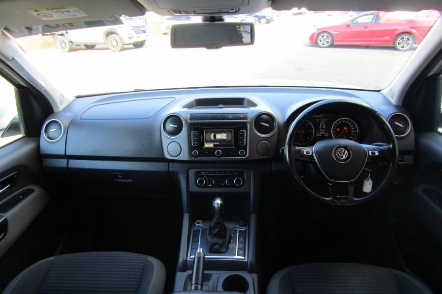 2016 Volkswagen Amarok 2H Dual Cab Highline Dual cab Image 14