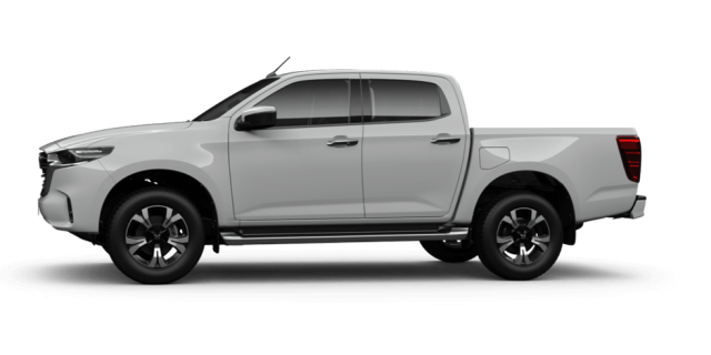 2020 MY21 Mazda BT-50 TF XTR 4x4 Pickup Utility Mobile Image 22