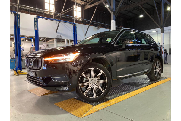 2021 Volvo XC60 T5 In Suv Image 3