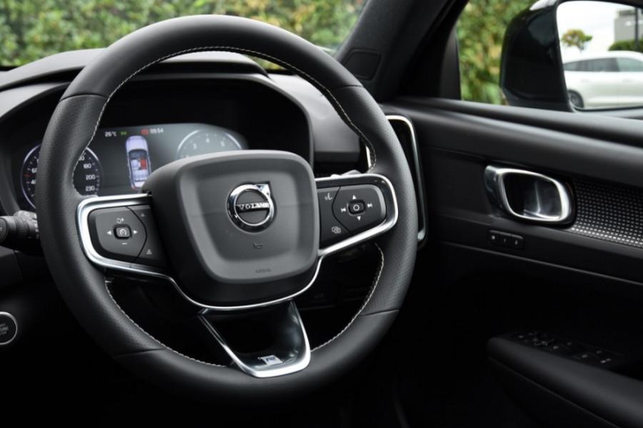 2019 MY20 Volvo XC40 XZ T5 R-Design Suv Image 9