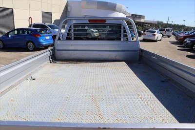 2006 Holden Rodeo RA MY06 LX Cab chassis Image 5
