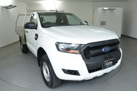 2018 Ford Ranger PX MkII 2018.00 XL Cab chassis