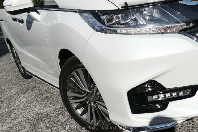 2020 MY0  Honda Odyssey 5th Gen VTi-L Wagon Image 2