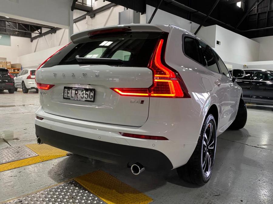 2021 Volvo XC60 UZ D4 Momentum Suv Image 9