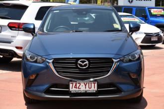 2019 Mazda CX-3 DK2W7A Maxx Suv Image 2