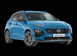 Hyundai KONA N Line Premium OS.V4