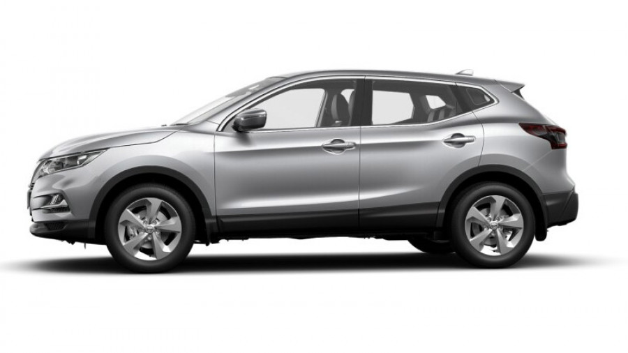 2020 MY0  Nissan QASHQAI J11 Series 3 ST Other Image 32