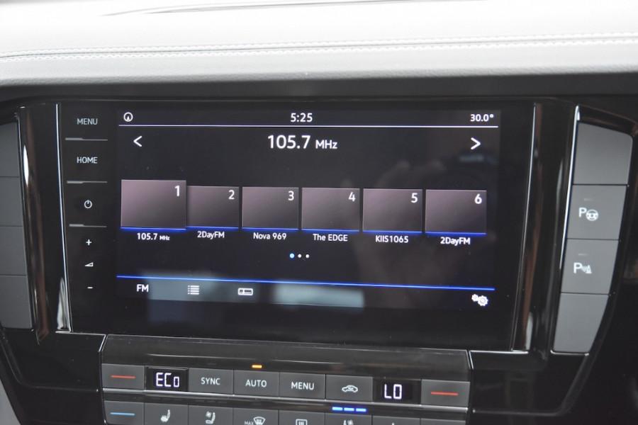 2019 Volkswagen Touareg CR MY19 190TDI Suv Image 15