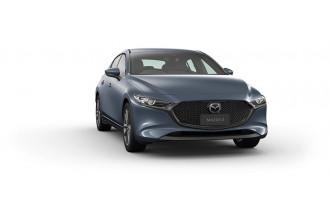 2021 Mazda 3 BP G25 GT Hatchback Image 5