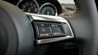 2020 Mazda MX-5 ND RF GT Convertible image 21