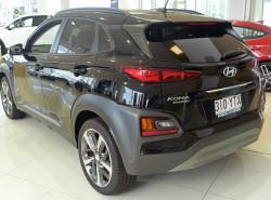 2017 Hyundai Kona Suv