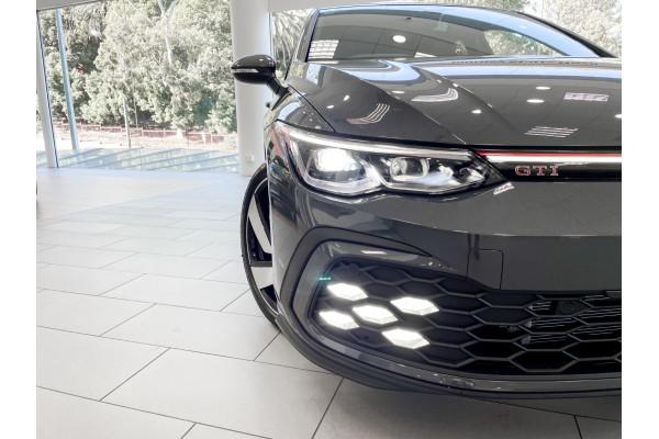2021 Volkswagen Golf 8 GTI 7Spd DSG Hatch Image 4