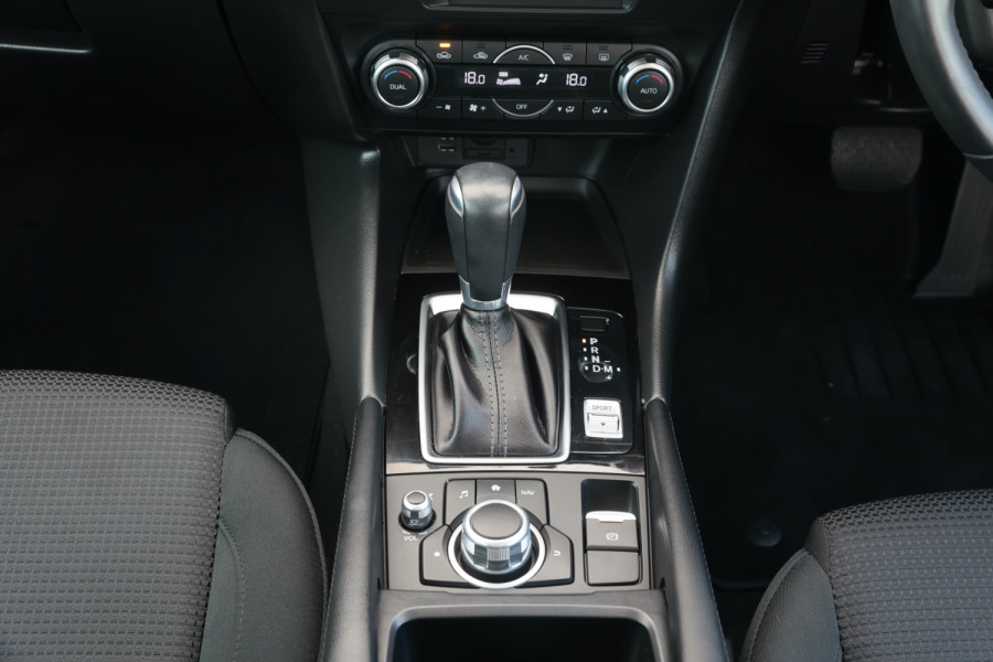 2018 Mazda 3 BN5478 Maxx Hatchback Image 13