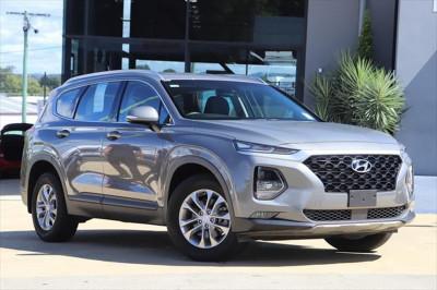 2019 Hyundai Santa Fe TM MY19 Active Suv
