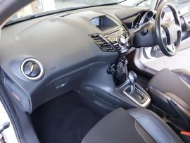 2015 Ford Fiesta WZ Sport Hatchback image 10