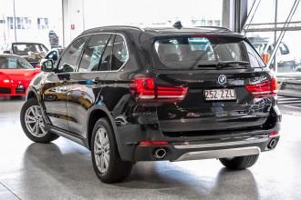2016 BMW X5 F15 xDrive25d Suv Image 2