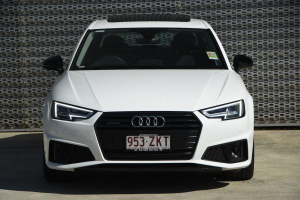 2019 Audi A4 45 2.0L TFSI S-tronic Quattro Sport 185kW Sedan Image 2