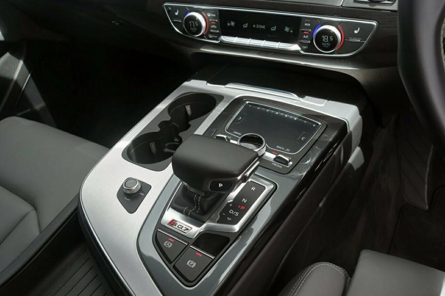 2016 MY17 Audi Sq7 4M MY17 TDI Suv Mobile Image 19