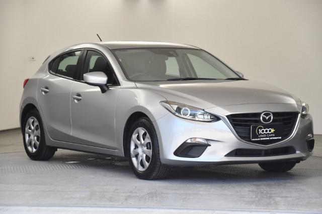 2014 Mazda 3 BM5478 Neo Hatchback