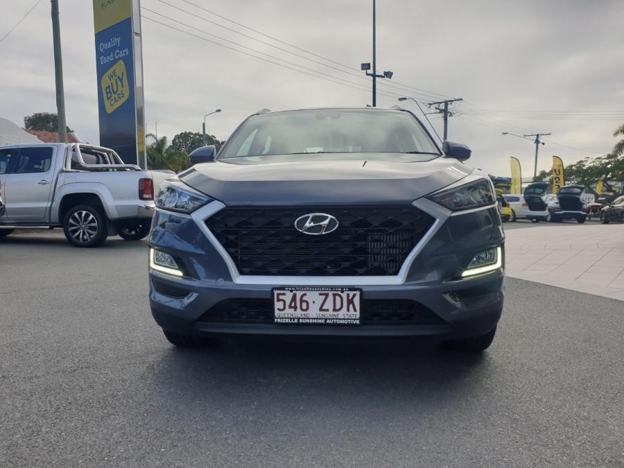 2019 MY20 Hyundai Tucson TL4 MY20 Active Suv Image 8