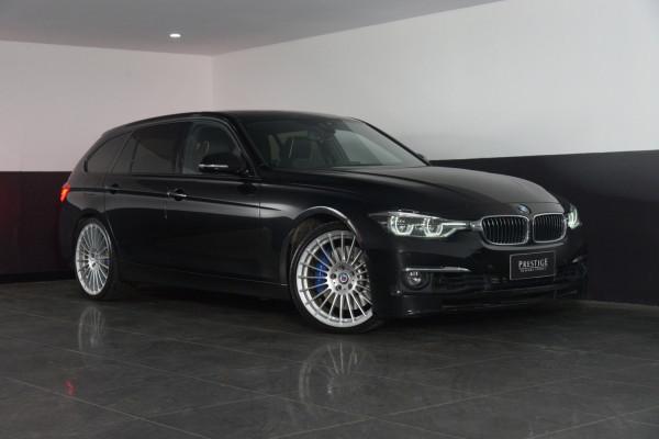 BMW B3 Biturbo Bmw Alpina B3 Biturbo Auto