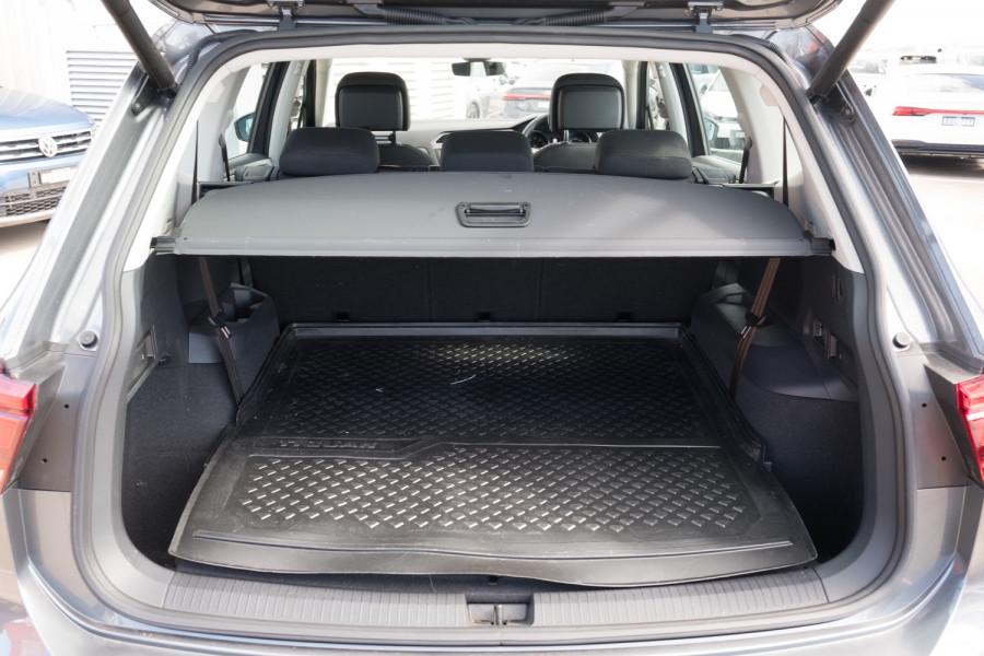 2019 MY20 Volkswagen Tiguan 5N  110TSI Allspace Suv Image 11