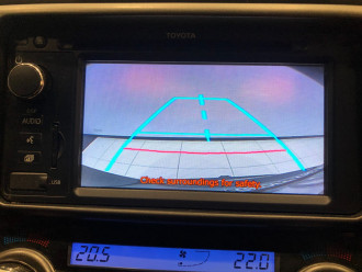 2013 Toyota RAV4 ALA49R Turbo GXL Suv
