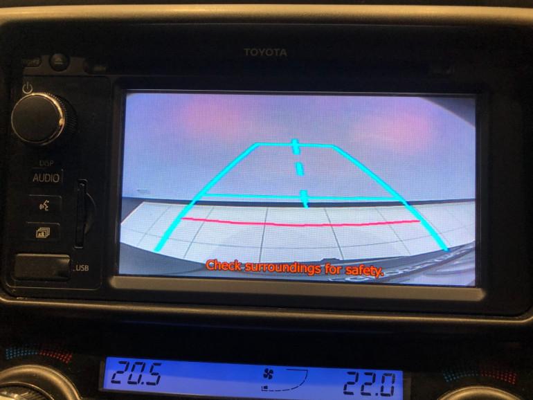 2013 Toyota RAV4 ALA49R Turbo GXL Suv Image 6