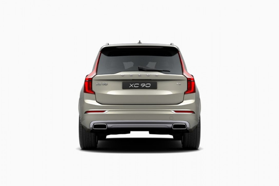 2018 Volvo XC90 L Series T6 Inscription Wagon