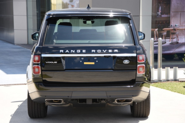2019 Land Rover Range Rover L405 Vogue Suv Image 4
