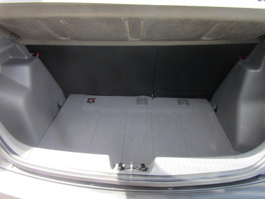 2009 Kia Rio JB MY09 LX Hatchback Image 9