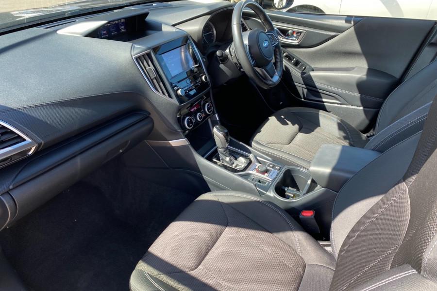 2018 MY19 Subaru Forester S5  2.5i Suv Image 8