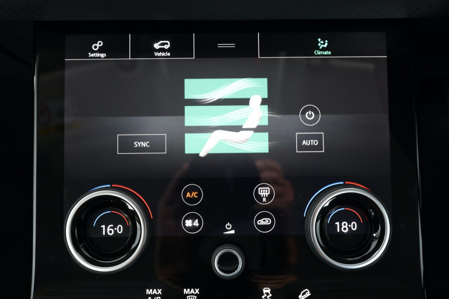 2020 MY20.5 Land Rover Range Rover Evoque Suv Image 14