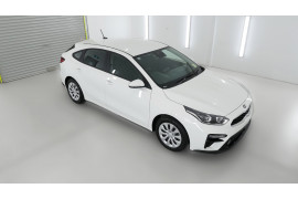 2021 MY20 Kia Cerato BD S with Safety Pack Hatchback Image 2